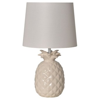 pineapple table lamp from target